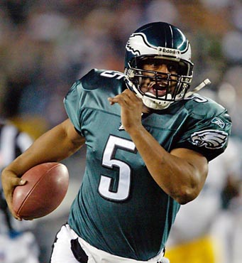 A Perspective On DONOVAN MCNABB's Future Career » Eagles Gab