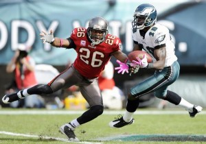 How productive will Jeremy Maclin be in a make-or-break year with the Eagles?