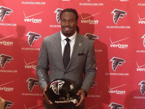A change of scenery could help RB Steven Jackson reemerge as a fantasy star