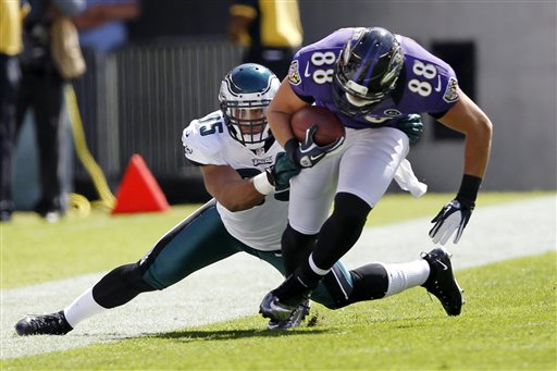 Can ILB Mychal Kendricks make a jump in his second pro season?