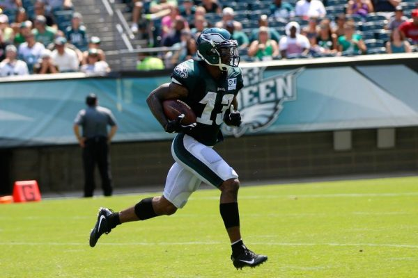 Training Camp Opens with Uncertain Direction for Eagles