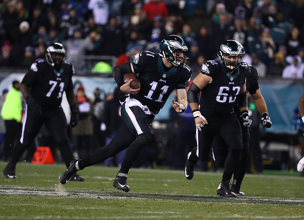 A Look at the 2017 Eagles Schedule with a Glance at the Good and the Bad